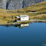 La chapelle de Schwarzsee