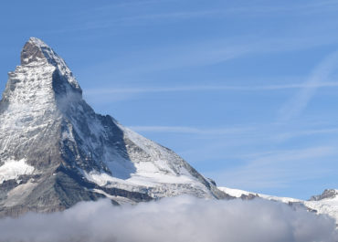 La première ascension du Cervin – 14 juillet 1865