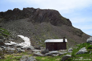 Cabane de Botornas