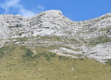 La Dent de Crolles – Massif de la Chartreuse