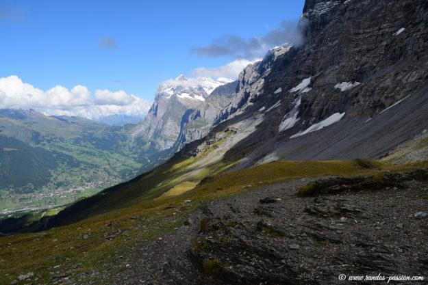 L'Eiger Trail