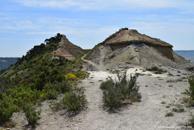 Crête du Nasa Baja