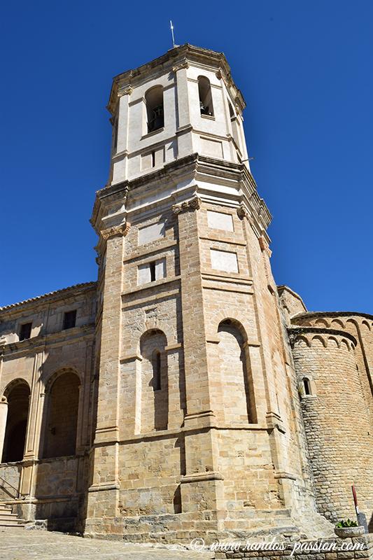 Cathédrale de Roda de Isabena