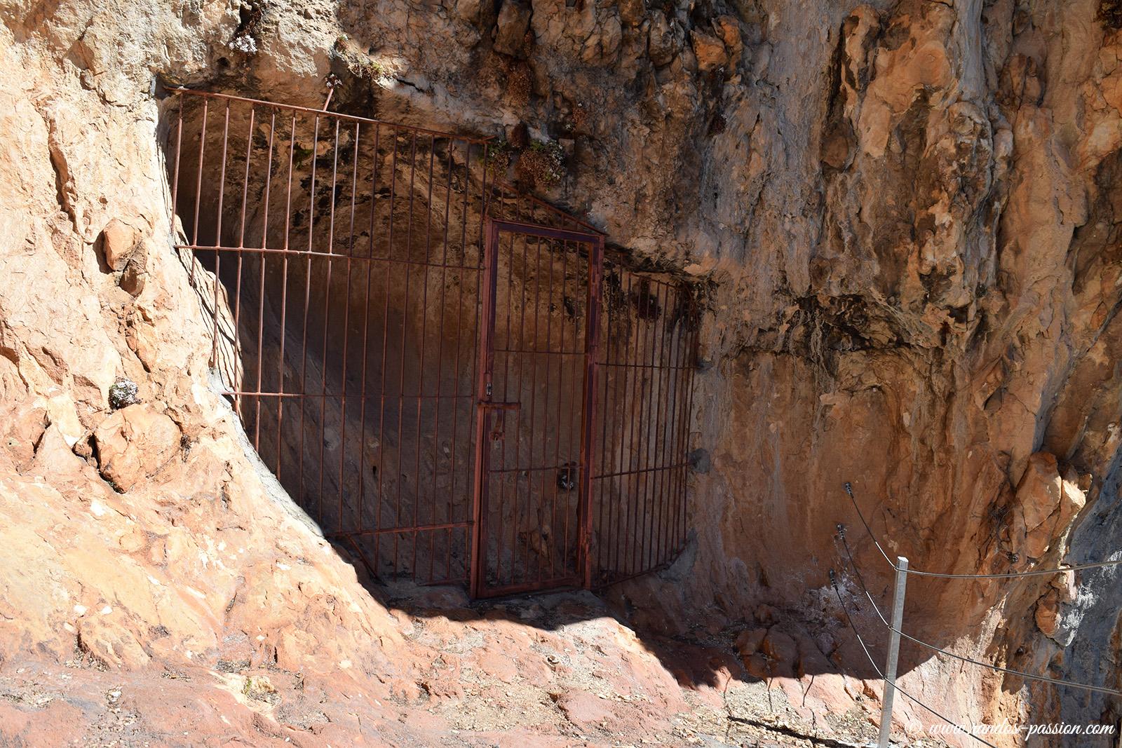 Grottes de Gallinero - Sierra de Guara