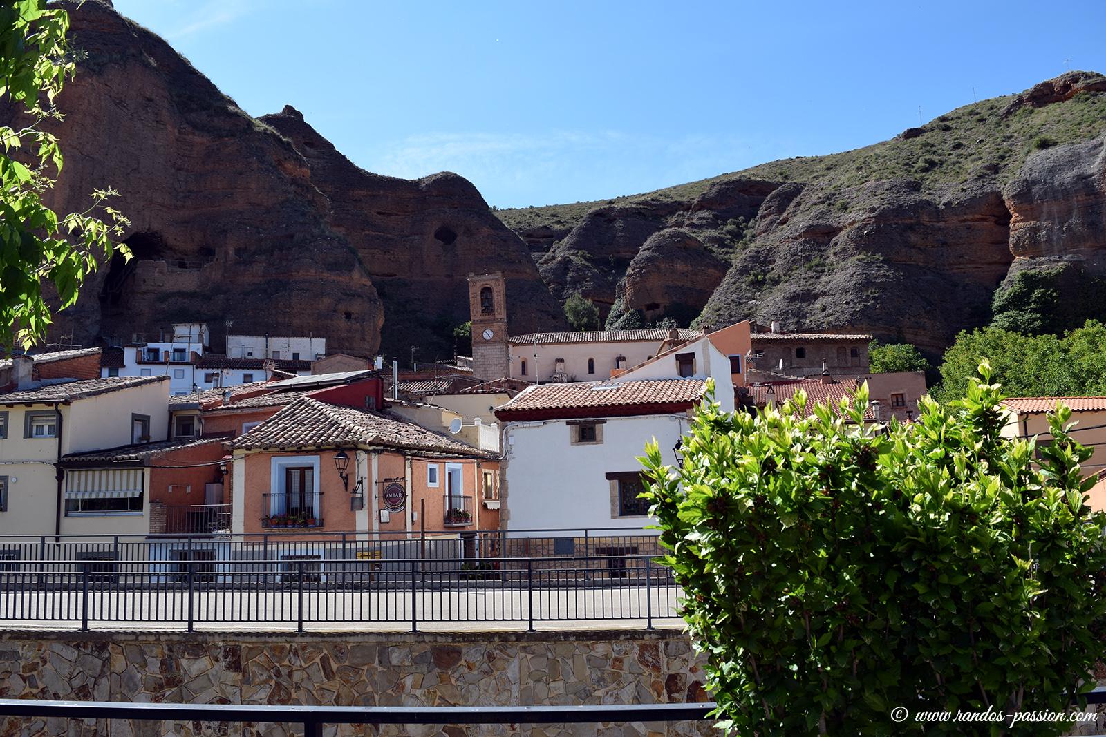 Los Fayos - Aragon