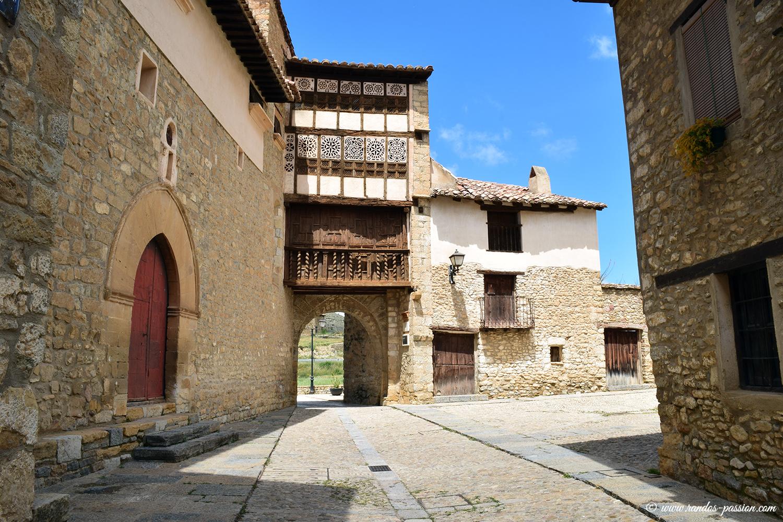 Mirambel - Aragon