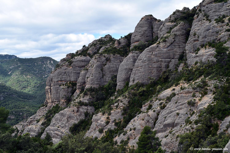 La Peña Galera - Aragon