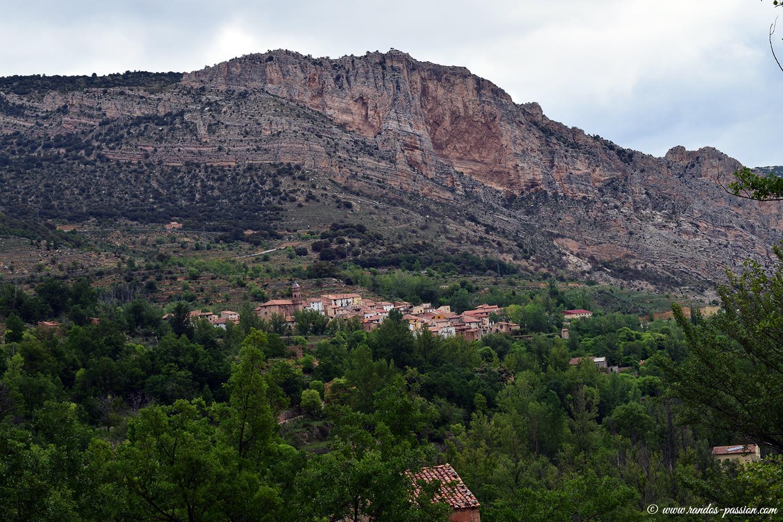 Village de Pitarque - Aragon