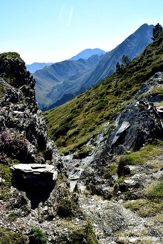 Le Pas de Laubére - Hautes-Pyrénées