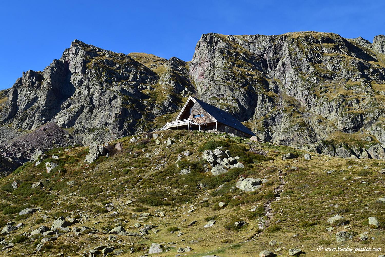 Le refuge d'Ayous - Pyrénées-Atlantiques