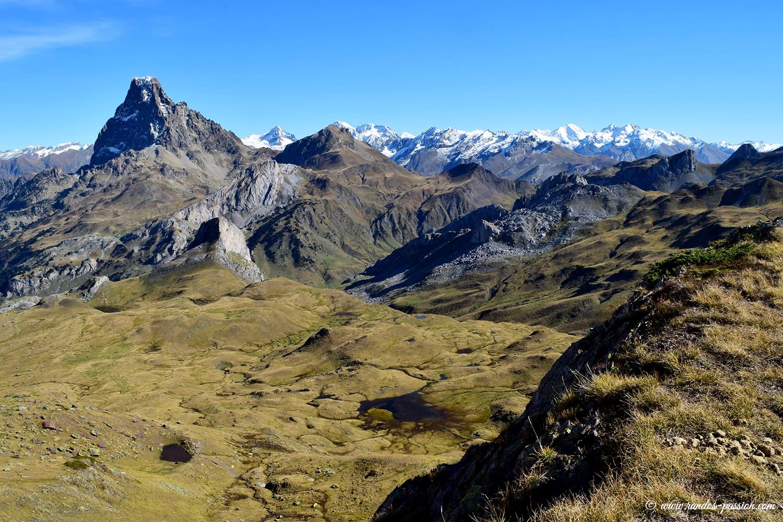 Col des Moines - Pyrénées-Atlantiques