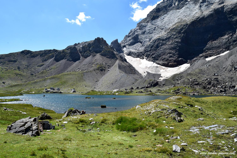 Lacs de Barroude - Hautes-Pyrénées