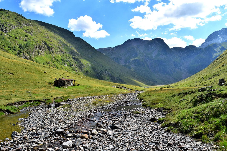 Vallée de la Gela - Hautes-Pyrénées