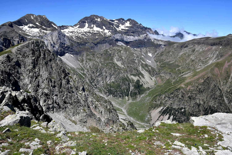 La Robiñera et la Munia - Aragon