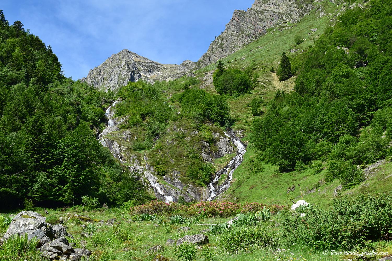 Le Gave de Labat de Bun - Val d'Azun