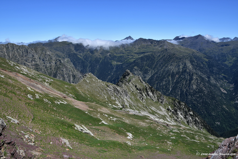 Sentier des mines Luisa - Aragon