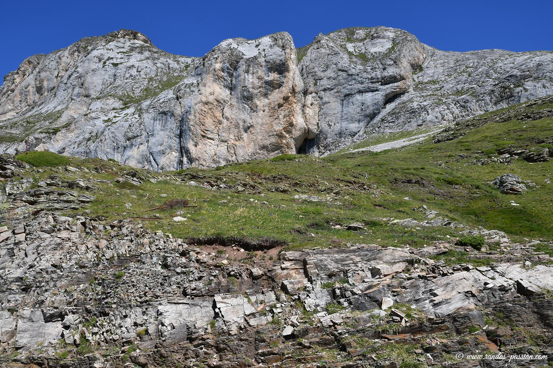 La Punta d'Espluca Ruego - Aragon