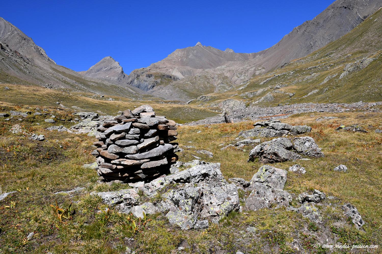 La vallée du Maurian - Hautes-Alpes
