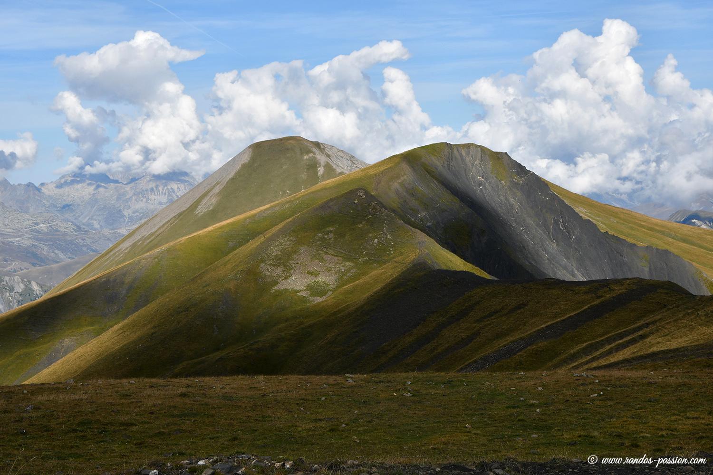Basse du Gerbier - Savoie
