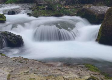 El nacimiento del río Pitarque – Maestrazgo
