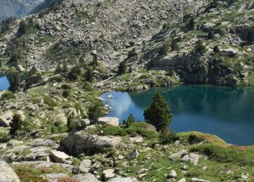 Le Val de Gerber et le refuge Mataro – Encantats