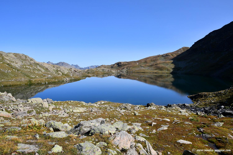Lac Bramant - Savoie