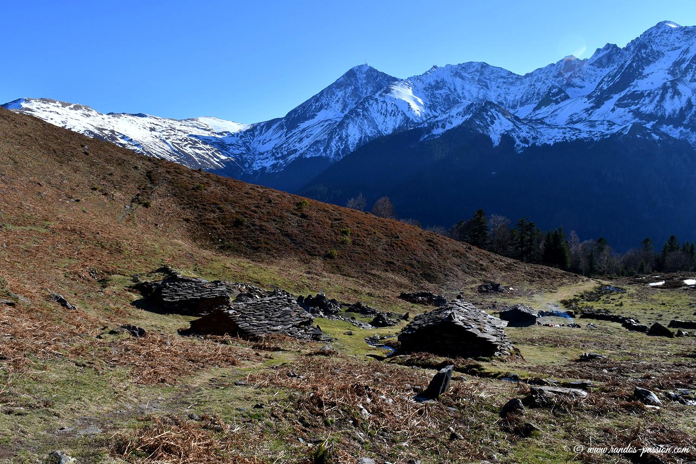 Le courtaou de la Lit - Hautes-Pyrénées