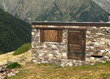 La cabane de Niscoude – Vallée du Rioumajou