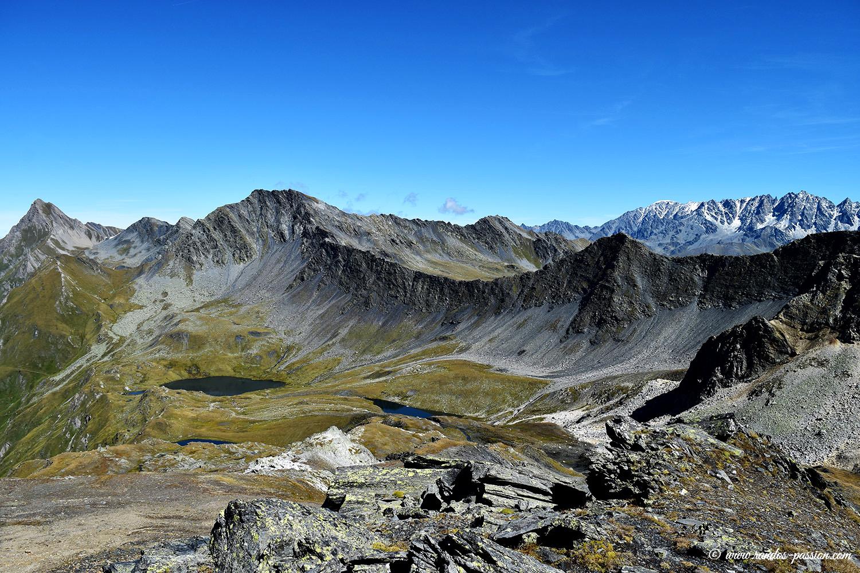 Lacs de Fenêtre - Val d'Aoste