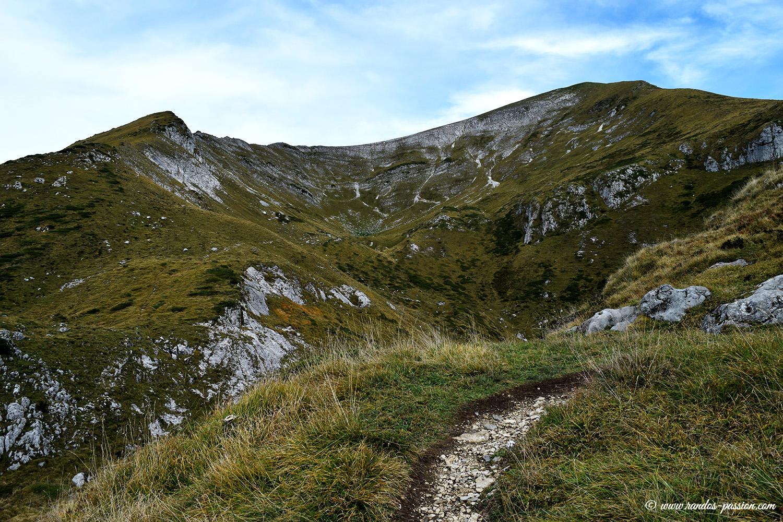 Randonnée au Pic de Girantes ou Mont Ceint - Ariège
