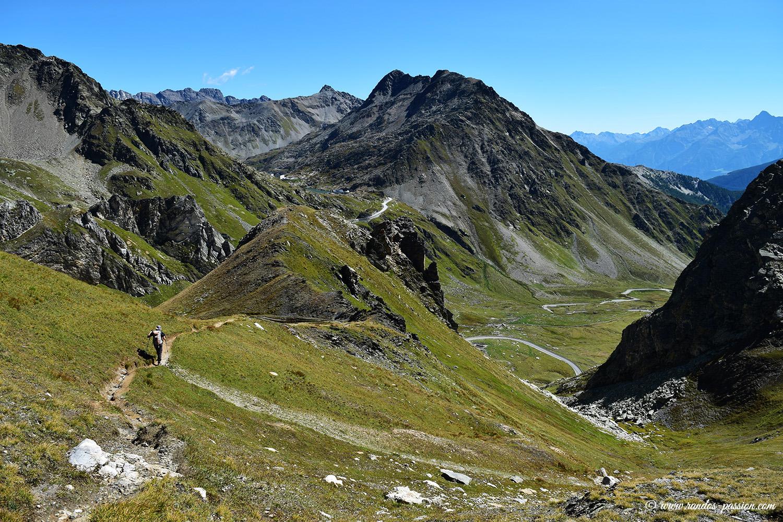 Randonnée à la Tête de Fenêtre - Val d'Aoste