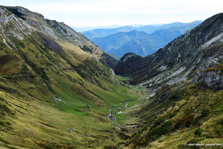 Vallée de saleix - Ariège