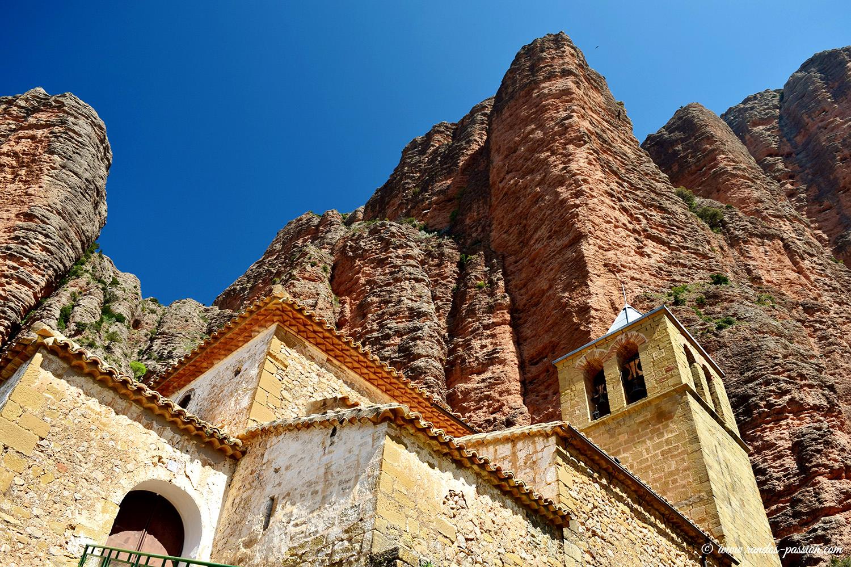 Mallos de Riglos - Aragon