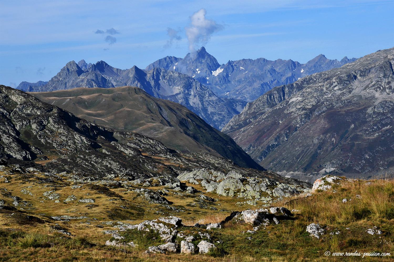 Grand Pic de Belledonne