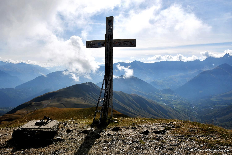 La Croix de l'Ouillon
