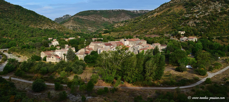 Vissec - Gard