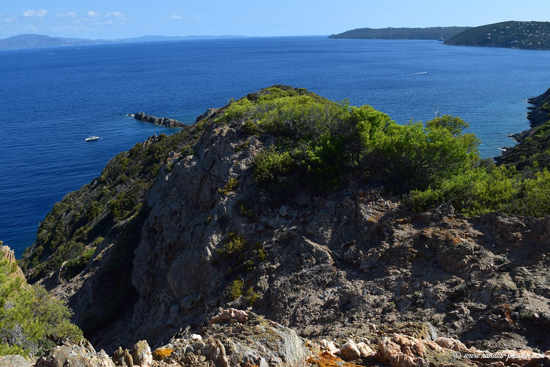 Pointe de la Galère - Port-Cros
