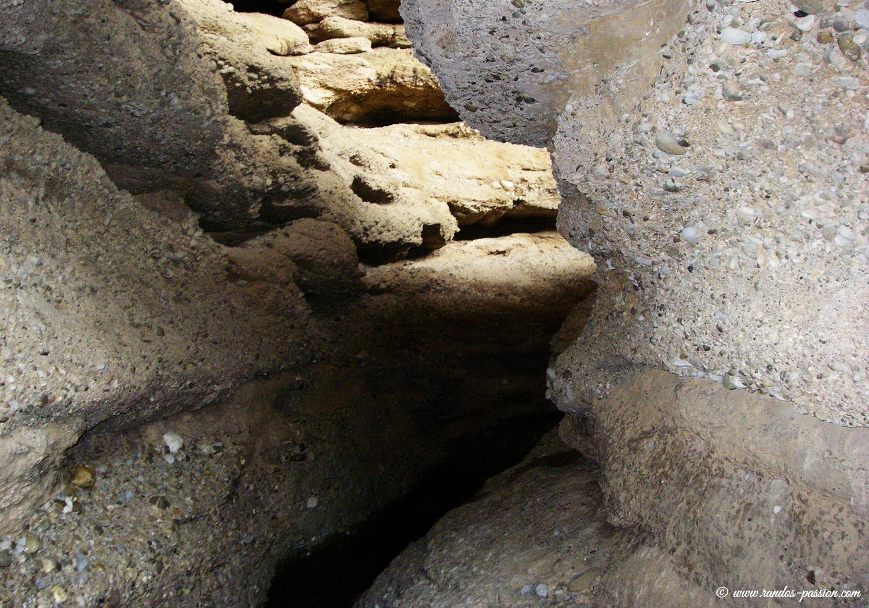 Le barranco de Sarratanas - Sierra de Guara