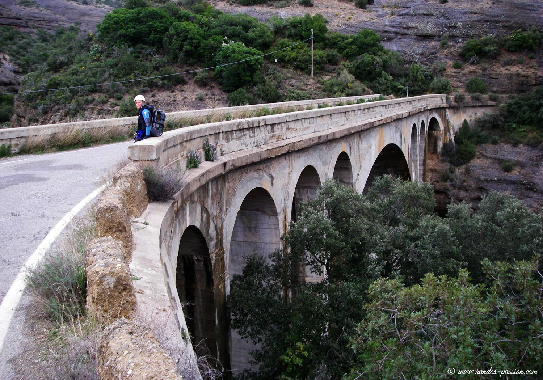 Pont de Las Gargantas - Sierra de Guara