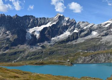 De Valtournenche à Breuil-Cervinia par le col supérieur de Cime Bianche