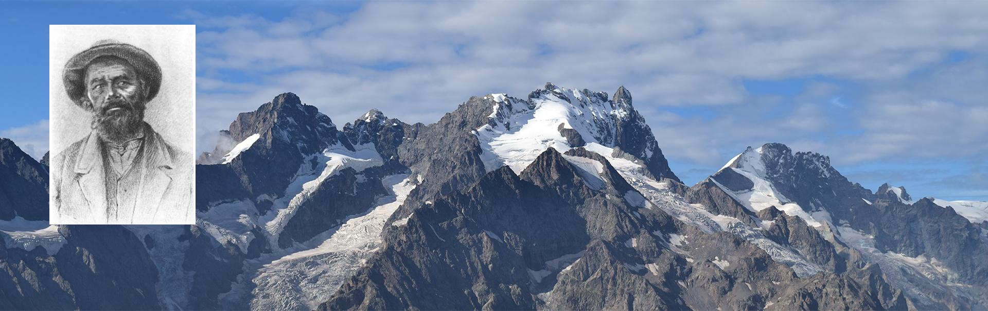Un grand guide Alpin: Pierre Gaspard