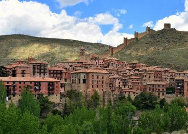 Un road-trip en Aragon