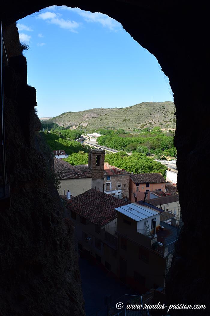 La cueva de Caco - Los Fayos - Aragon