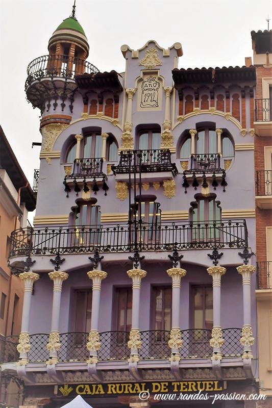 Teruel - Aragon