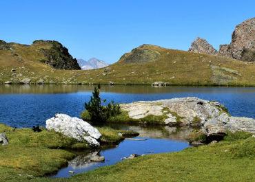 Les lacs de Consaterre – Vallée d'Aure