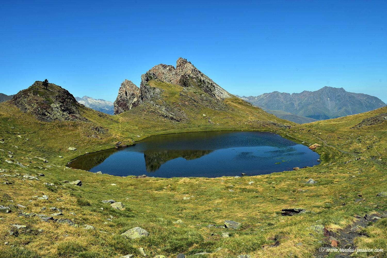 Le premier lac de Consaterre