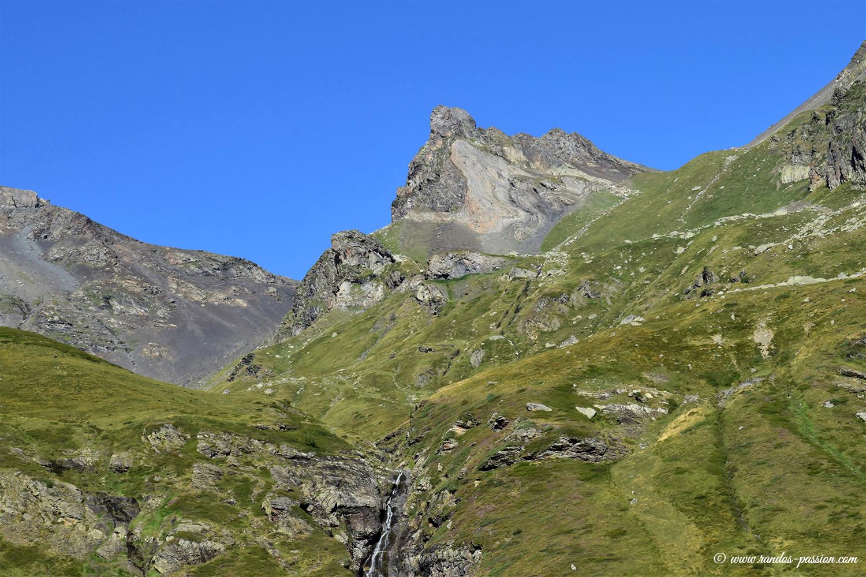 Vallée du Badet - Hautes-Pyrénées