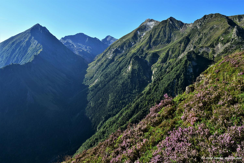 La vallée d'Arsoue - Hautes-Pyrénées