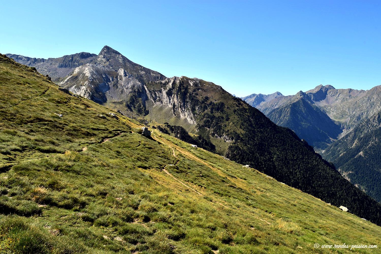 Cap de laubére - Hautes-Pyrénées