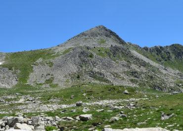 Le Tuc de Rosari par les Estanys de Baciver – Val d'Aran